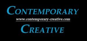 WordCamp Chicago 2011 Sponsor Contemporary Creative