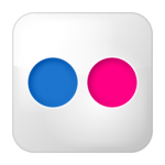 Flickr icon by YOO Theme:http://icons.yootheme.com