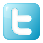 Twitter icon by YOO Theme:http://icons.yootheme.com