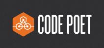 Code Poet logo