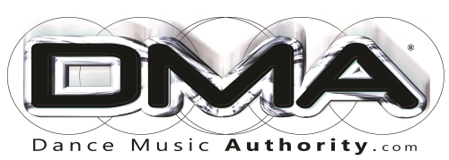 Dance Music Authority logo